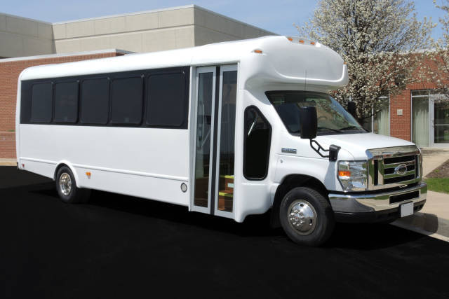 Lansing Michigan New And Used Buses Midwest Transit Equipment