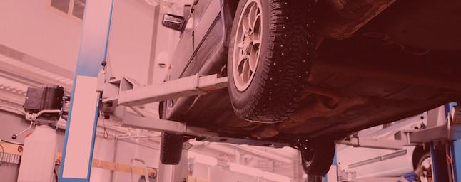Superb Routine Toyota Maintenance In Morristown
