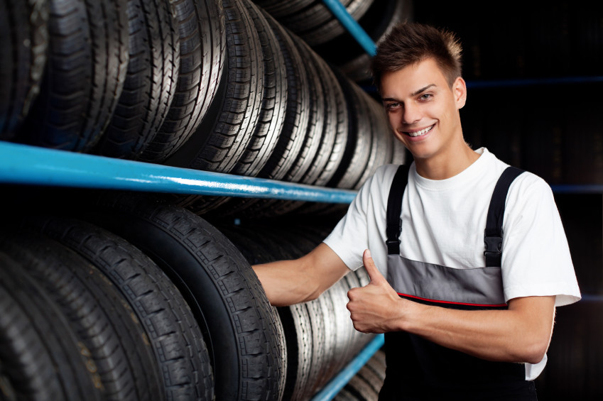 Get New Tires at Pohanka Honda of Chantilly