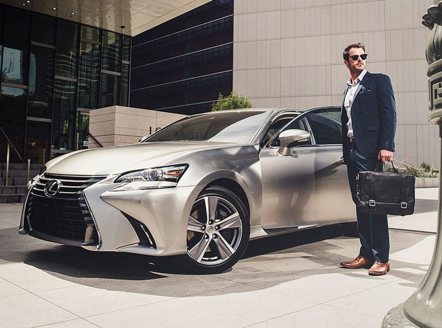 2017 Lexus GS 350 for sale in Chantilly, VA